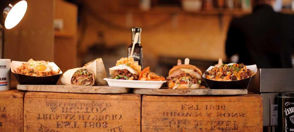 Gastronomía y Platos típicos de Ámsterdam