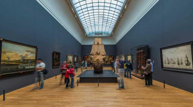 Visitas guiadas Rijksmuseum