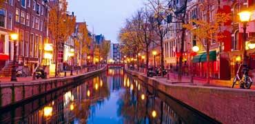 actividades y tours en Amsterdam